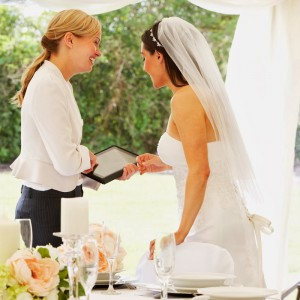 wedding consultants