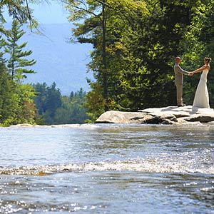 New Hampshire Weddings, Mt. Washington Valley Weddings, NH Wedding Venues