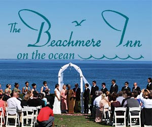 Beachmere Inn Maine Ocean Weddings