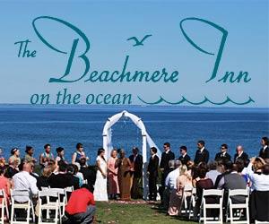 Beachmere Inn Maine Ocean Weddings