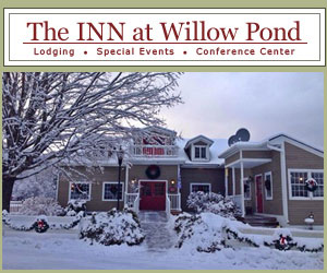 VT Weddings at Inn at Willow Pond