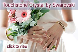 Wedding Gifts Touchstone Crystal